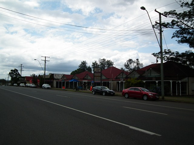 Fernvale Australia  city photos gallery : Fernvale is a favourite ride/drive destination at weekends to try the ...