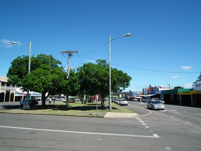 Murgon Australia  city pictures gallery : Murgon is in the region of Queensland known as the South Burnett, the ...